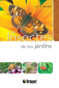 Les insectes de nos jardins - Insectes nuisibles du jardin ...